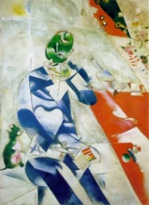 chagall_poet